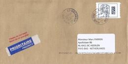 France 2018 Hoenheim Marianne Ciappe Kawena Europe Cover - 2013-... Marianne Van Ciappa-Kawena