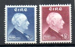 Irlande  /  N 128 Et 129 / NEUFS** - Neufs