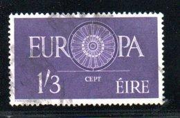 Irlande  /  N 147 / 1/3 Violet  / Oblitérés - 1949-... République D'Irlande