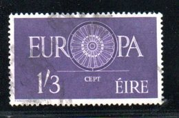 Irlande  /  N 147 / 1/3 Violet  / Oblitérés - 1949-... Republic Of Ireland