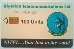 3NAIF 400 Unts - Nigeria