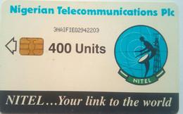 3NAIF 400 Units - Nigeria