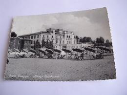 Venezia - Jesolo Spiaggia Albergo Casa Bianca - Venezia