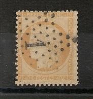 ETOILE 1 De PARIS. TB FRAPPE Sur 40c Siège. - 1870 Siege Of Paris