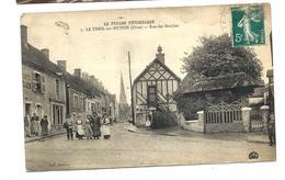 LE THEIL Sur Huisne - Rue Des Moulins (1910) - Vente Directe - Other Municipalities