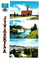 JYVASKYLA  SUOMI FINLAND - VESILINNA - Finlandia