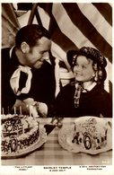"""""""THE LITTLES REBEL"""" SHIRLEY TEMPLE & JACK HOLT A 20TH CENTURY- FOX PRODUCTION - Artistes"""