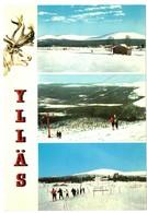 LAPPI LAPLAND  SUOMI FINLAND - YLLAS - Finlandia