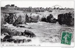 44 - LE CROISIC - La Grande Cote - Le Croisic