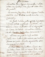 Rév. Pluviôse An 2 - ECHANGE En ASSIGNATS Des Monnaies Ou Matières D'Or Et D'Argent - Documents Historiques