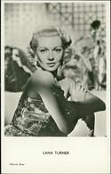 AK Lana Turner, Ca. 1950er Jahre (31137) - Schauspieler