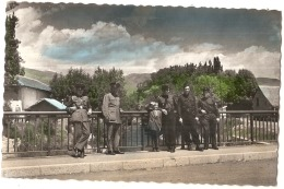 *** PUIGCERDA  Puente Internacional - Les Douaniers - Unused/neuve  Excellent état - Gerona