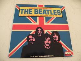 The Beatles -  (Titres Sur Photos) - Vinyle 33 T - Vinyl Records