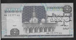 Egypte - 5 Pounds - Pick N°56b - TTB - Egypte