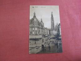 Belgium > Antwerp > Antwerpen  Anvers  Canal Au Sucre  Ref 3057 - Antwerpen