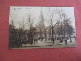 Belgium > Antwerp > Antwerpen  Anvers    Place Verte    Ref 3057 - Antwerpen