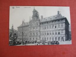 Belgium > Antwerp > Antwerpen  Anvers     Hotel De Ville   Ref 3057 - Antwerpen