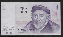 Israël - 1 Shequel - Pick N°43 - SUP - Israel