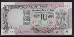 Inde - 10 Rupees - Pick N°81 - SPL - India