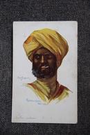 Emile DUPUIS : Cavalerie Indienne ( Pasehendaele, Guerre 1914 /1918 ) - Dupuis, Emile