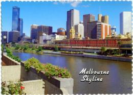 AUSTRALIA  MELBOURNE  Skylane - Melbourne