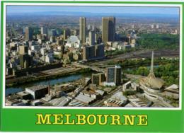 AUSTRALIA  MELBOURNE  Panorama - Melbourne
