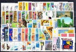 Année Complète 2004 Neuve**: COTE= 148 Euros !!! - France