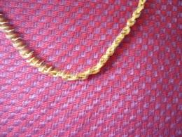 Halskette - Gold 333/000 (547) - Halsketten