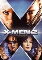 X MEN 2 - Science-Fiction & Fantasy