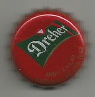 Dreher Beer Crown Cap From Hungary - Birra
