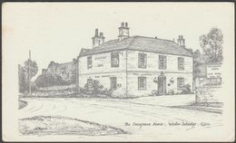 The Seagrave Arms, Weston Subedge, Gloucestershire, C.1970s - Avon Galleries Postcard - England