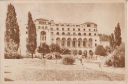 Brasov Brasso Kronstadt Circulated Postcard (ask For Verso / Demander Le Verso/solicitati Verso) - Romania