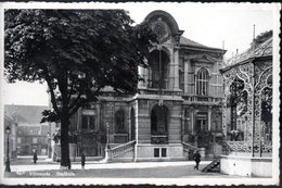 Vilvoorde - Hôtel De Ville - Vilvoorde