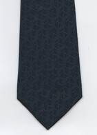 Ancienne Cravatte Police Nationale - Police & Gendarmerie
