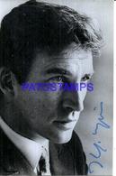 99043 ARTIST THOMAS SCHIPPERS US ORCHESTRA DIRECTOR AUTOGRAPH PHOTO NO POSTAL POSTCARD - Artisti