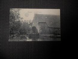 Waremme  :   Le Vieux Moulin - Borgworm