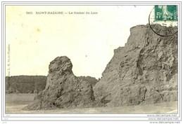 44-SAINT NAZAIRE-(Le Rocher Du Lion) - Saint Nazaire