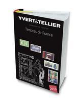 TOME 1 - 2019 (Catalogue Des Timbres De France) Yvert Et Tellier - France
