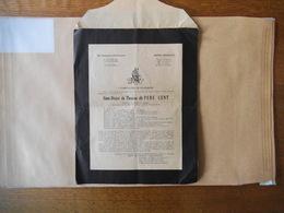 146e REGIMENT D'INFANTERIE 2e BATAILLON 7e COMPAGNIE METZ MOSELLE CLASSE 1931/2 PERE CENT - Documents