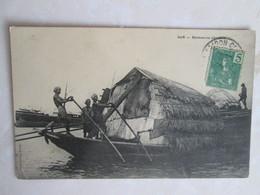 Rameurs Chinois - Viêt-Nam