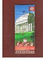 NUOVA ZELANDA (NEW ZEALAND) - SG 2484  -  2002  WAR MEMORIAL MUSEUM  -  USED° - New Zealand