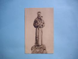 HERENTHALS  -  Het Groote S.Antoniussbeeld      -  BELGIQUE - Herentals