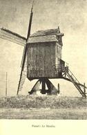 Pamel (Rousdaal). Le Moulin - Roosdaal