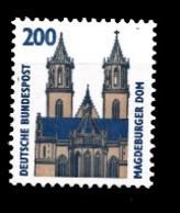 Allemagne Rep.Fed. 1993  Mi.:nr.1665 Sehenswürdigkeiten  Neuf Sans Charniere / Mnh / Postfris - Neufs