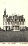 Thielt - Tielt. Château De Reonseval. - Tielt-Winge