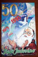 FRATE INDOVINO CALENDARIO 1995 - Calendari