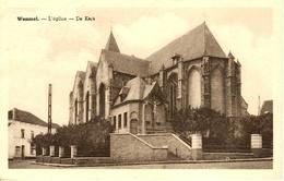 Wemmel. L'Eglise - De Kerk - Wemmel