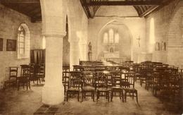 Wals-Bets (Landen). Binnenzicht Der Kerk - Vue Intérieure De L'Eglise - Landen
