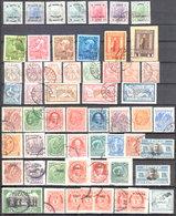 Crète - Collection 57 Timbres Dès 1899, Forte Cote - Crète