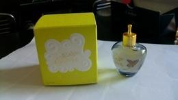 """Miniature De Parfum  Lolita Lempicka """" Pour Femme  """" Eau De Parfum - Miniatures Modernes (à Partir De 1961)"""